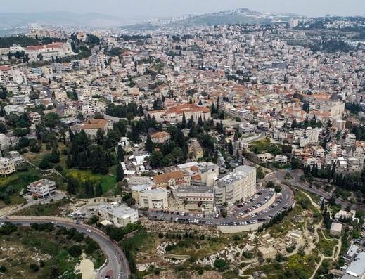 مستشفى الناصرة: عيادة علاج اضطرابات الجهاز العصبي