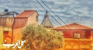 20 صورة تعكس سحر وجمال الناصرة