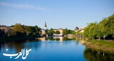 أفضل المعالم السياحية في كارلستاد، السويد