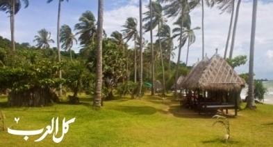 جزيرة الأرنب في كمبوديا: جوهرة خفية تستحق الزيارة