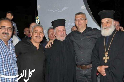 مسيرة رمضان التقليدية في الجديدة المكر