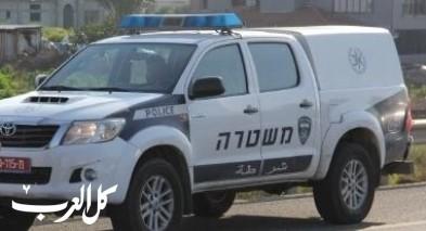 إصابة موظف بلدية في القدس بعد إلقاء حجر نحوه