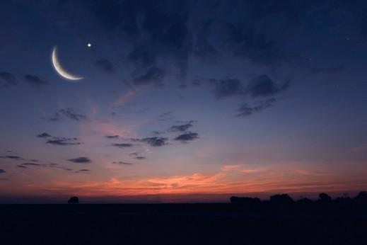 السعودية: غدا الاثنين أول ايام شهر رمضان المبارك
