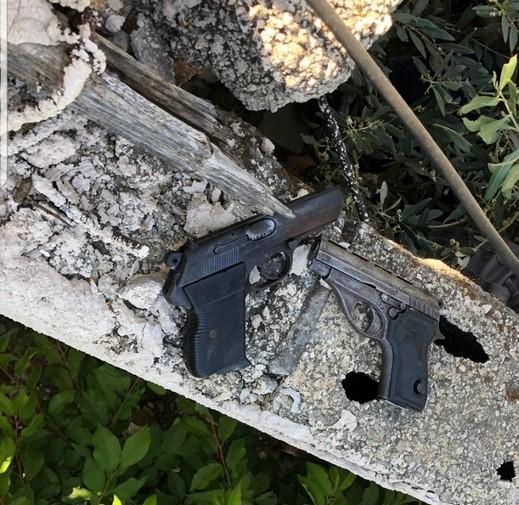 اعتقال مشتبه بإطلاق نار وإلقاء قنبلة في كفرقرع