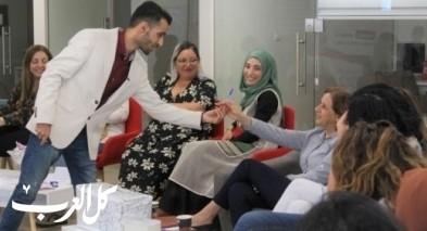 الناصرة: محاضرة حول التسويق الشخصي عبر الإنترنت