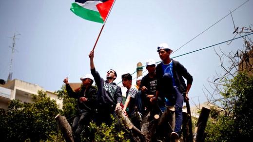 غزة تستعد لمواجهة صفقة القرن