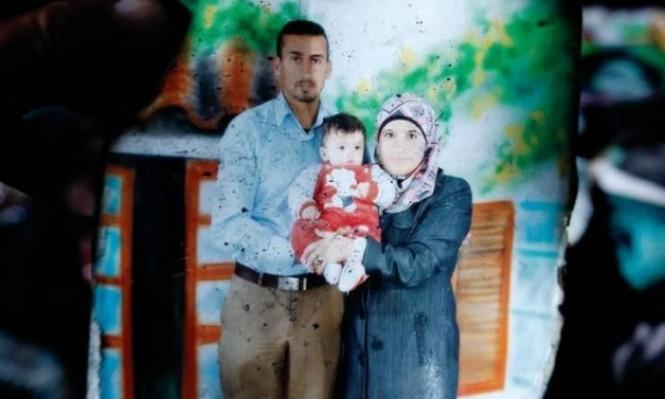 حسين دوابشة يندد بقرار القضاء الاسرائيلي
