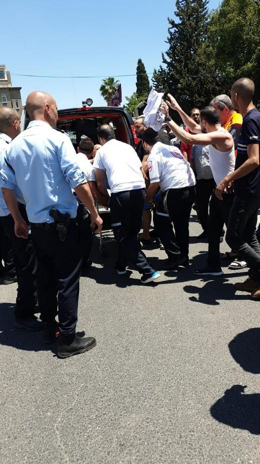 كفركنا: إصابة خطيرة لرجل خلال شجار وإطلاق نار