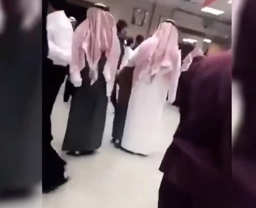 فيديو: شجار وصراخ بين نساء في مستشفى