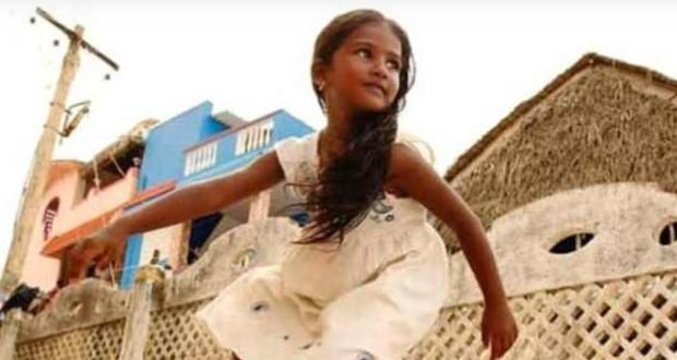فيلم هندي بطلته طفلة يصل إلى الأوسكار