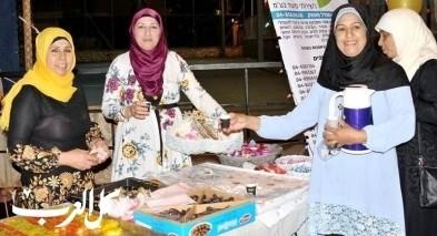 جديدة المكر: إفطار جماعي بمهرجان رمضان
