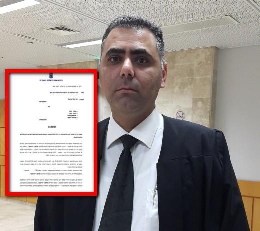 محكمة الصلح في طبريا تبرئ 4 صيادين من سولم