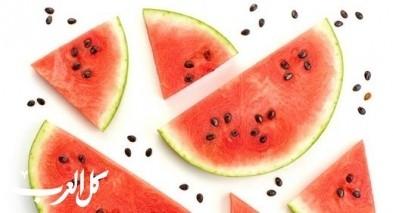 فوائد مذهلة لم تعرفوها عن بذور البطيخ