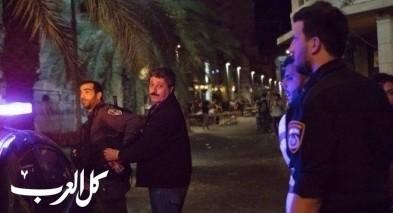 مساواة: سنة على الاعتقالات في حيفا