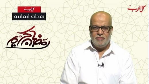 arabTV: نفحات رمضانية مع الشيخ زيدان عابد