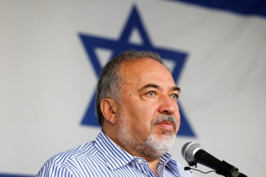ليبرمان: الوضع بغزة يحتاج توافقًا جذريًا