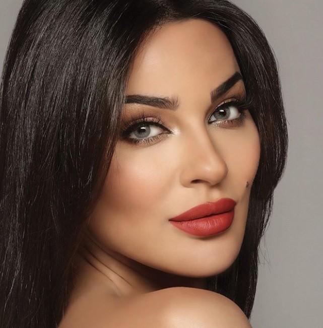 نادين نسيب نجيم: العيون بتحكي كل شي