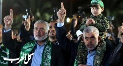 حماس تنفي تقارير إسرائيلية حول التوصل الى تهدئة
