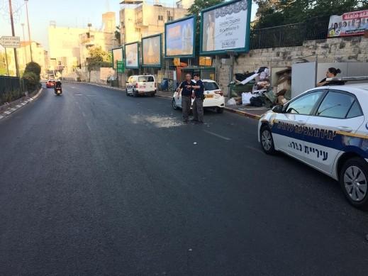 اعتقال مشتبه من الناصرة بضلوعه بحادثة ضرب وهرب