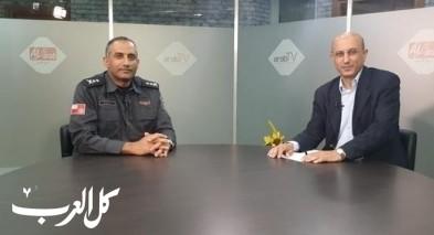 سمحي لـ arabTV: اشعال الحرائق مُخالف للقانون