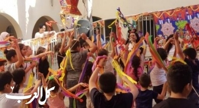 الناصرة: فعاليات رمضانية بمركز درويش