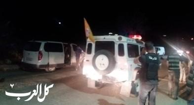 مقتل مواطن واصابة 2 باطلاق نار في طوباس