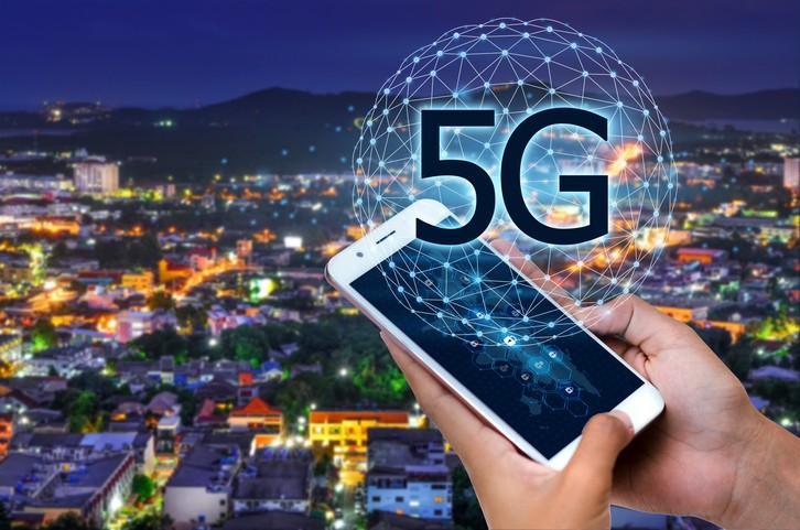 دراسات تؤكّد: شبكات 5G تؤثر سلبا على توقعات الطقس