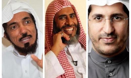 مصادر: السعودية ستُعدم ثلاثة علماء بارزين