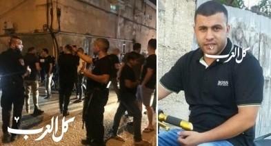 اعتقال مشتبه ضالع بمقتل أحمد ضراغمة من باقة الغربية