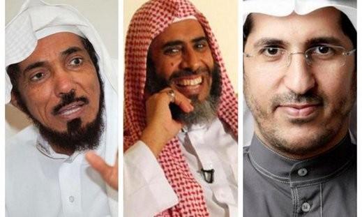 مطالبة بإنقاذ عدد من علماء المسلمين من الإعدام