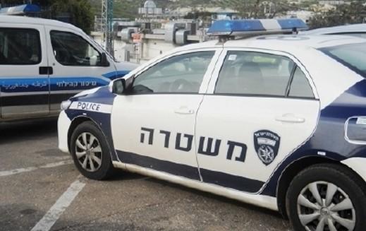 القدس:اندلاع حريق بسلوان وإخلاء البيوت المجاورة