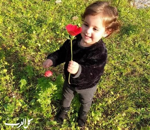 فاجعة في عبلين: مصرع الطفلة شمس غزاوي