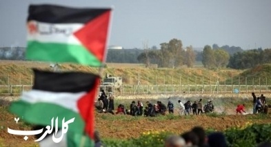 غزة: إصابات عديدة وحالات اختناق في الجمعة الـ 59 من مسيرات العودة