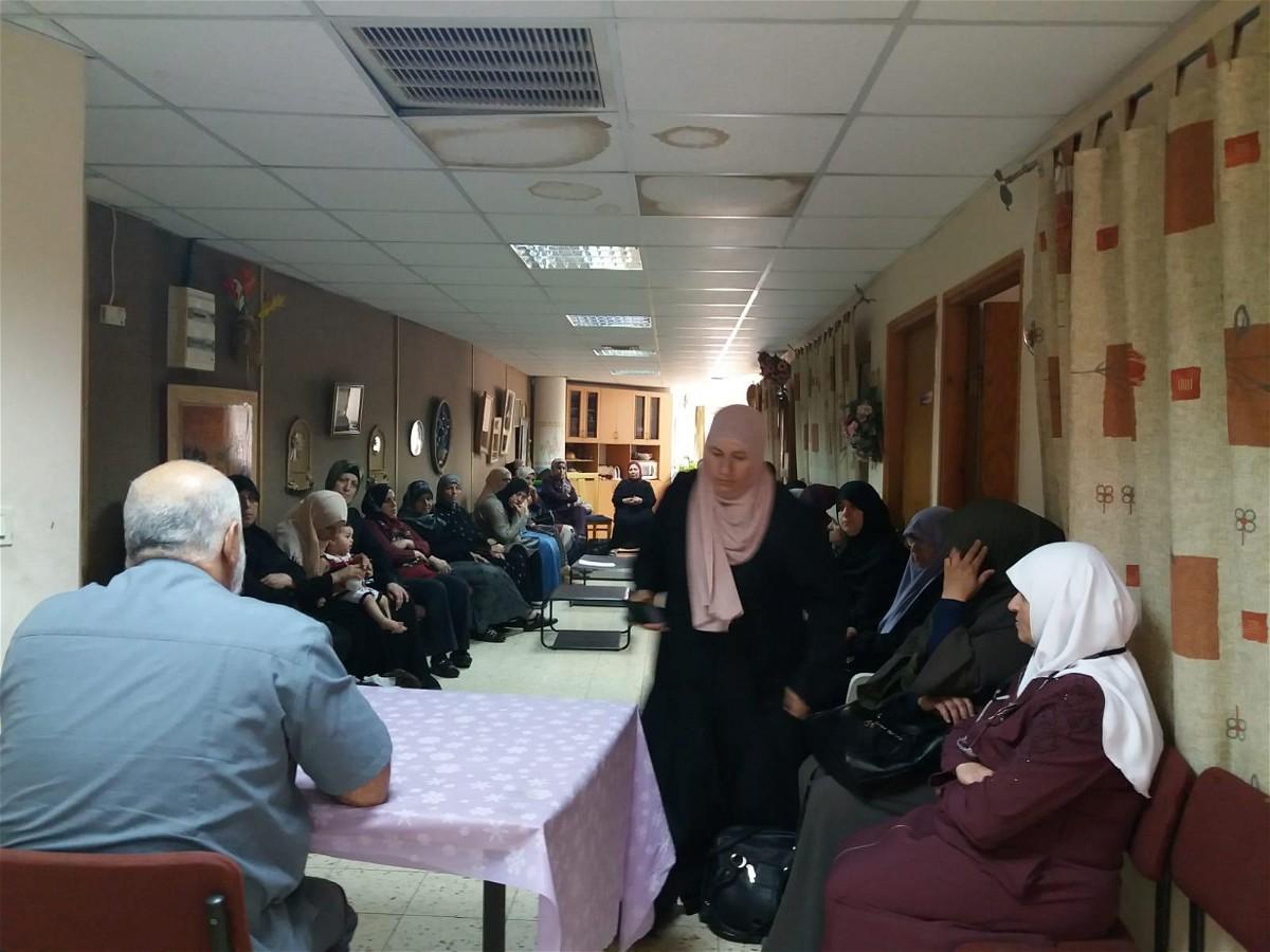 أم الفحم: محاضرات بمناسبة شهر رمضان