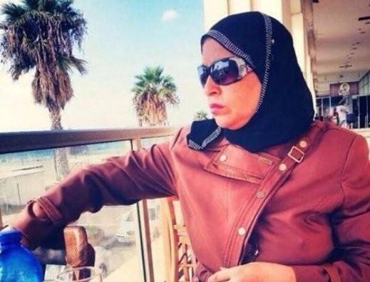 اختفاء آثار روضة محمود زباد (52 عامًا) من باقة
