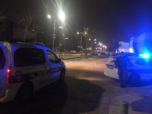 عكا: اصابة شخصين باطلاق نار وجراحهما متوسطة