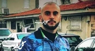محمد ابراهيم ضحية حادث الطرق في يافا