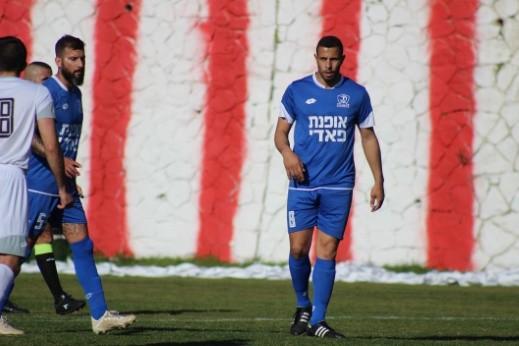 المدرب الجديد حنا فرهود يبدأ بتحركات مهنية بالرينة