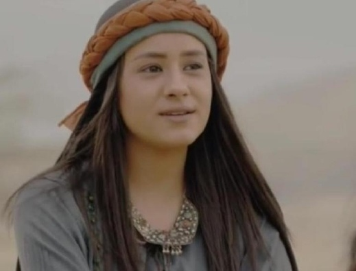 جيانا منصور..إنطلاقة واعدة| عمري حسنين