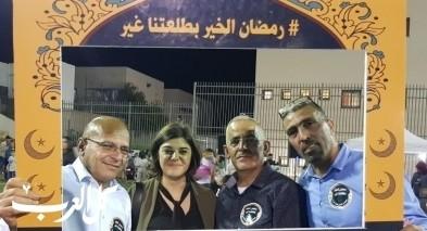 مجلس طلعة عارة يحيي أمسية رمضانية مميزة