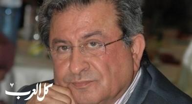 ما قبل العاصفة-بقلم : البروفيسور أحمد الناطور