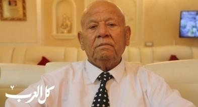 ابو حسين من باقة: لا يهمني عيد ميلاد ميري ريجف