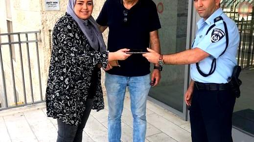 الشرطة تعيد هاتف نقال سرق من شابة من عين ماهل