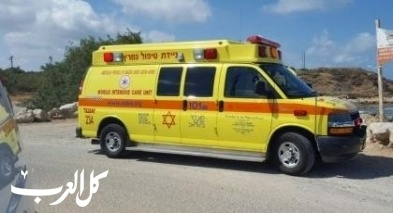 القدس: غرق طفلة في بركة خاصة بالعيساوية