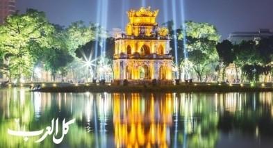 هانوي .. باريس الشرق بتكلفة منخفضة!