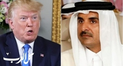 أمير قطر يلتقي ترامب الشهر المقبل في واشنطن