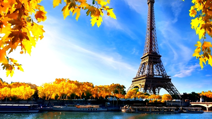 أهمّ المعالم السياحية في ستراسبورغ الفرنسية!