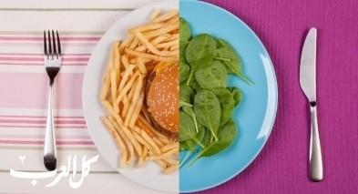 الأغذية المصنّعة: مخاطر عديدة ومسببة لأمراض