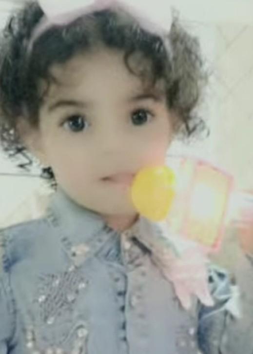وفاة الطفلة جوري جعابيص من القدس