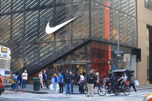 لأول مرة: شركة نايك تطرح ملابس للسيدات البدينات